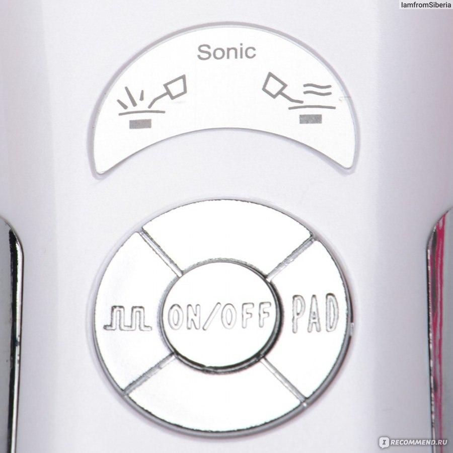 Sonic Skin Cleaner инструкция на русском - фото 3
