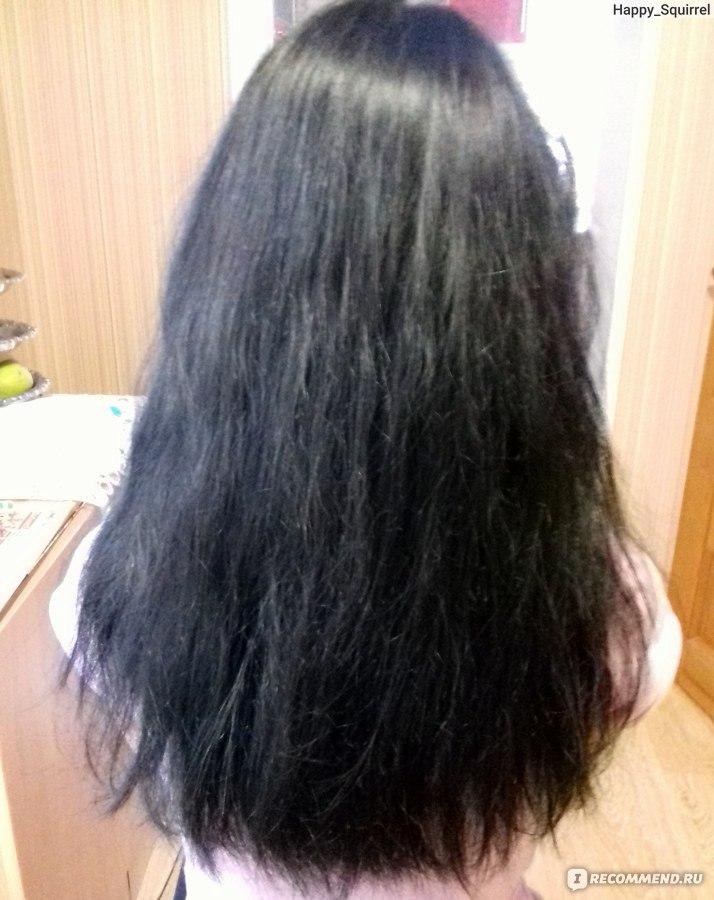 Как сделать волосы кератином дома
