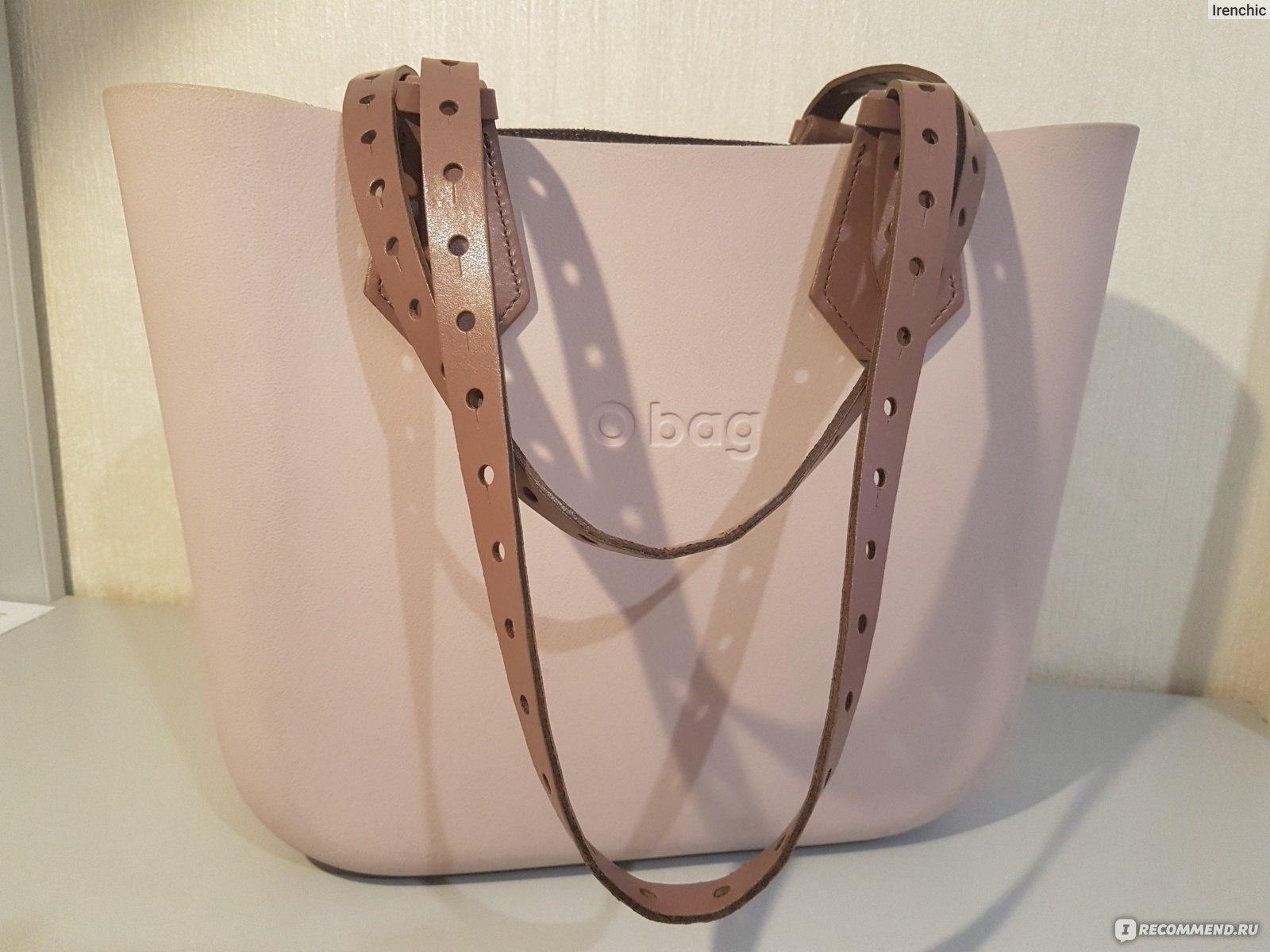 b56297cab16d Сумка O Bag Classic - «Невероятно удобная сумка, подходит ...