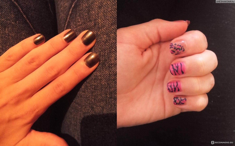 Как отрастить длинные ногти в домашних условиях быстро 50