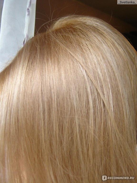 Рыжий или коричневый цвет волос