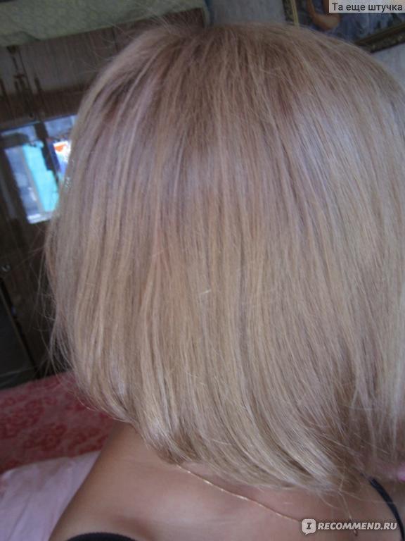 Капус 9.23 фото на волосах