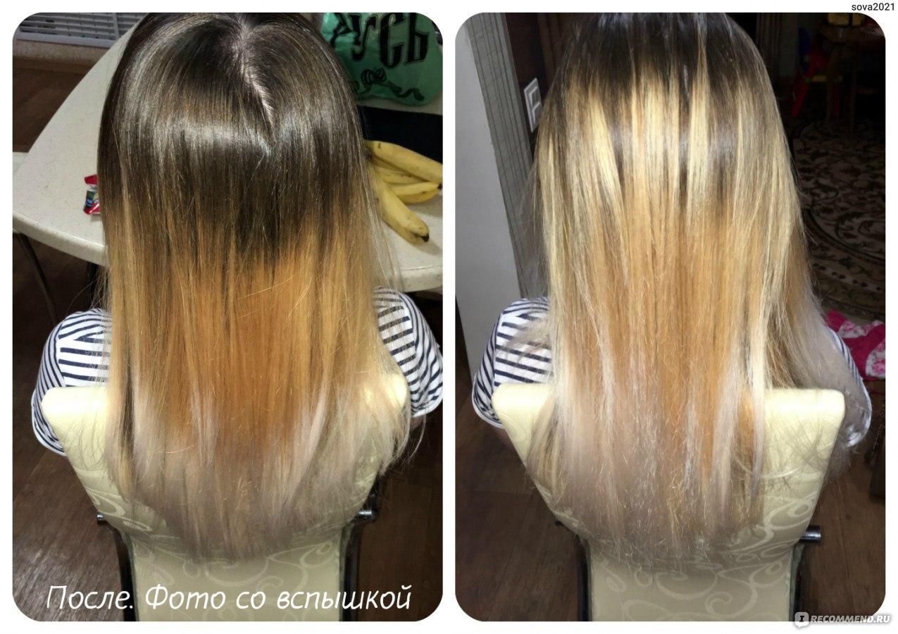 Как смыть с неудачно окрашенных волос краску в домашних 86