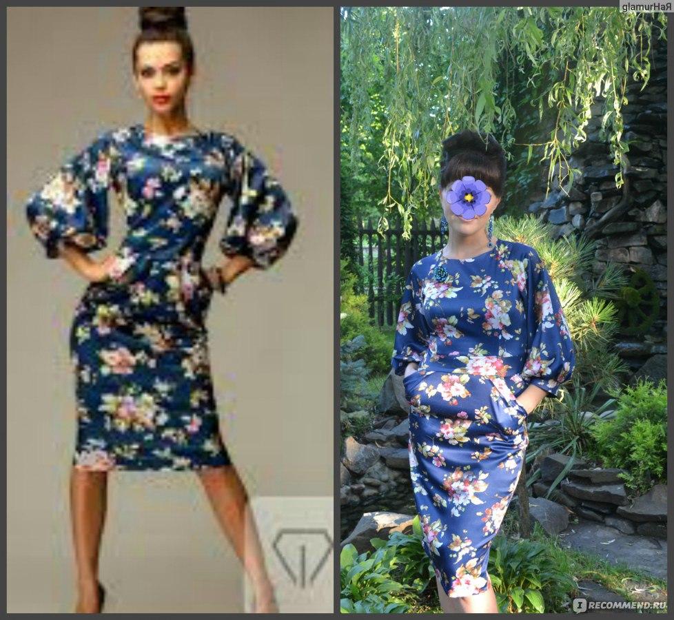 Стильные платья футляры с рукавом