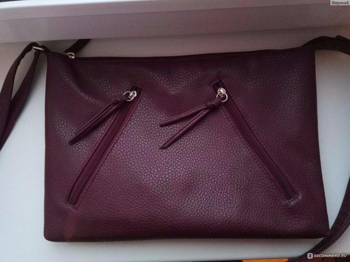 8f82f3b98694 Сумка через плечо Avon Женская сумка Лиа - «Очень удобная ...
