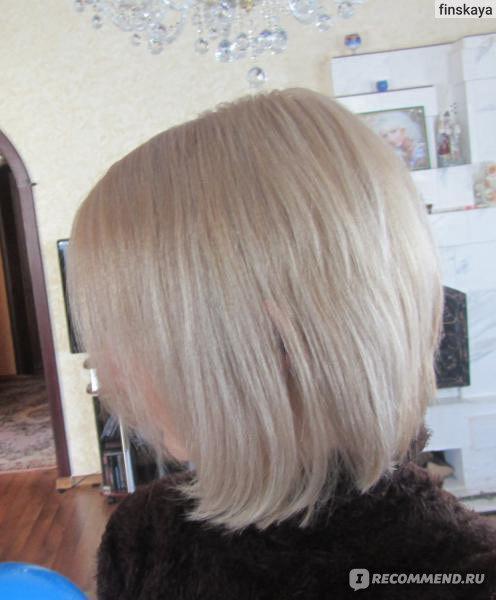 Эстель делюкс сильвер палитра цветов на волосах 936