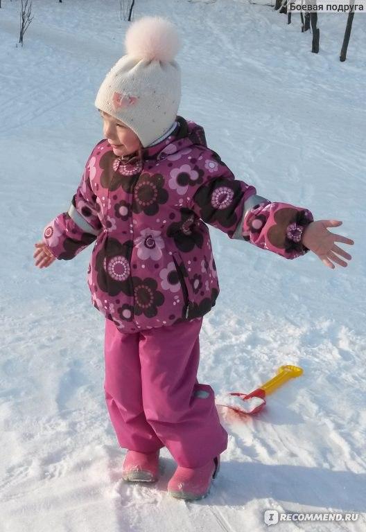 Куртка Travalle Remu 9303-4700 - «Отличная одежда, сделанная в Финляндии,а по цене дешевле, чем ...