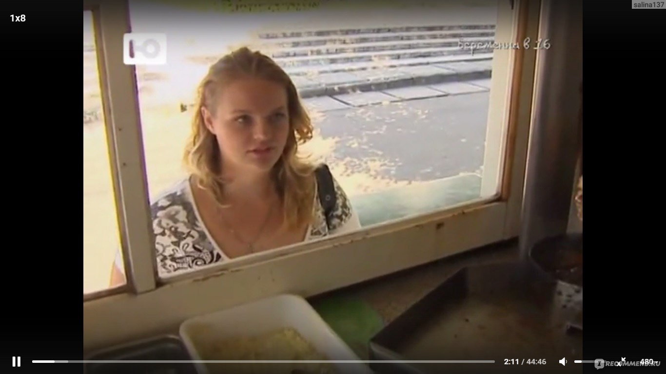 Беременная анна седокова клип 47