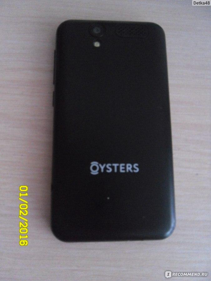 Oysters Arctic 450 Инструкция Пользователя - фото 6