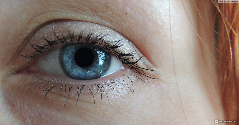 Как сделать так чтобы глаза не были  163