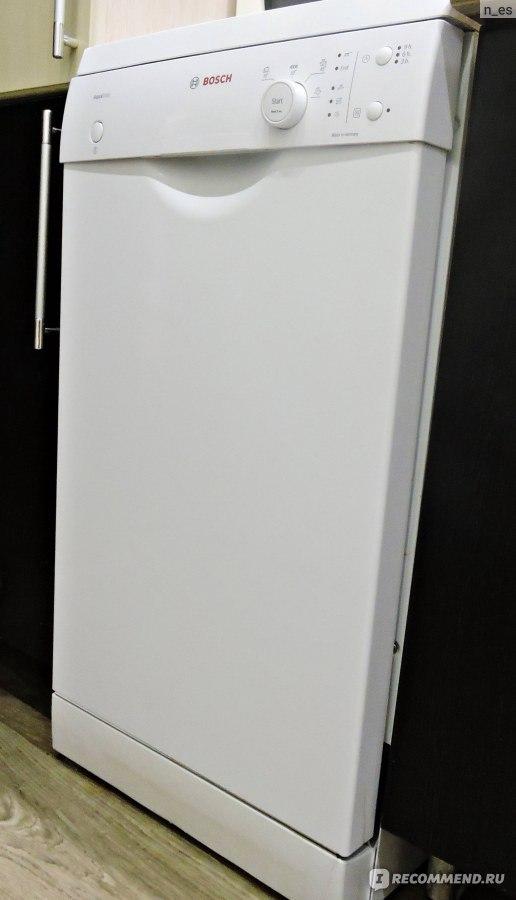 Bosch Sps40e22ru инструкция - фото 11
