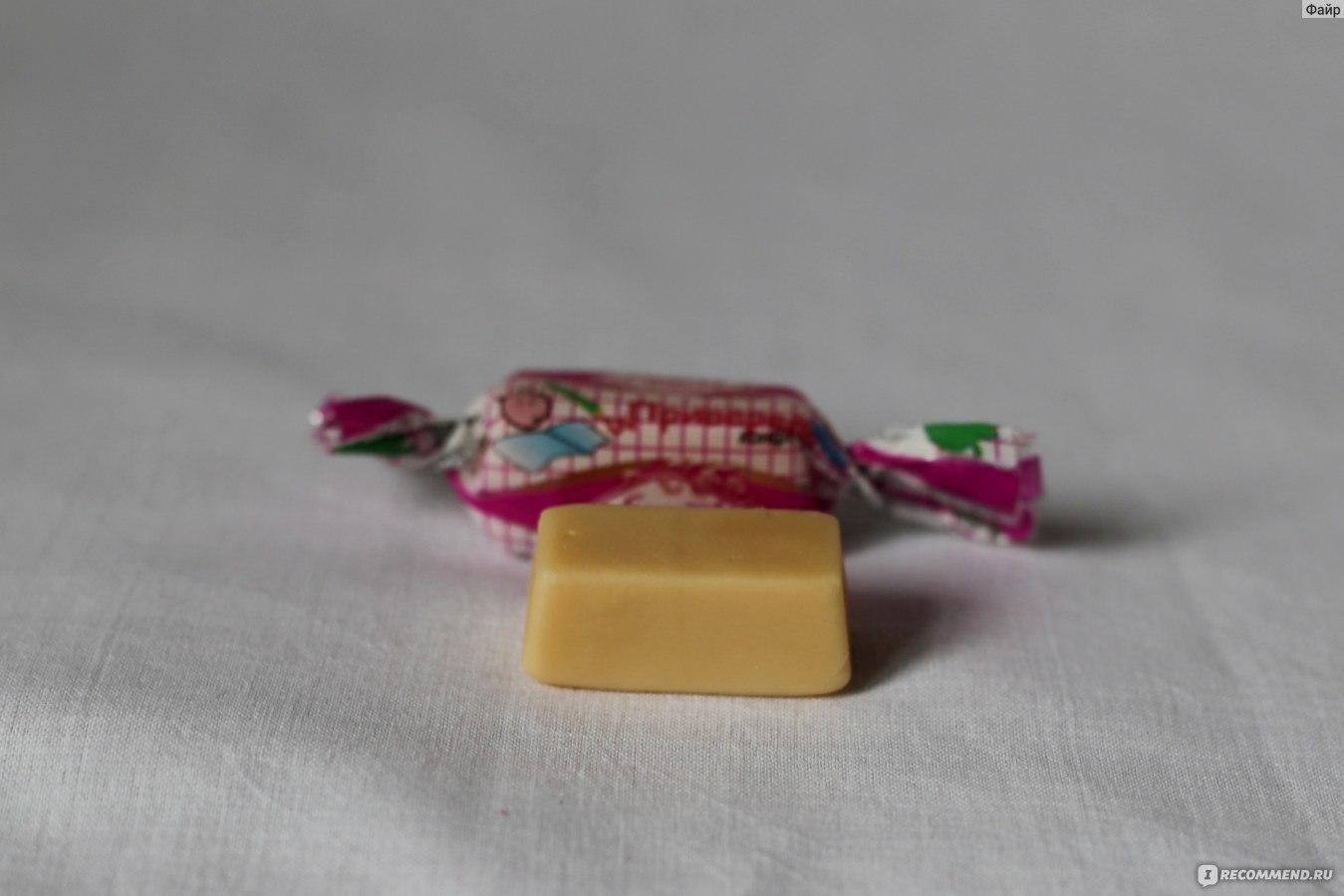 Домашние конфеты Коровка рецепт с фото, как сделать 82
