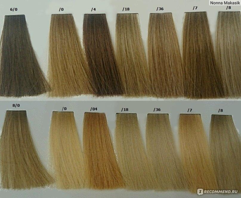 Краска Wella Koleston Perfect - Prof Hair 23