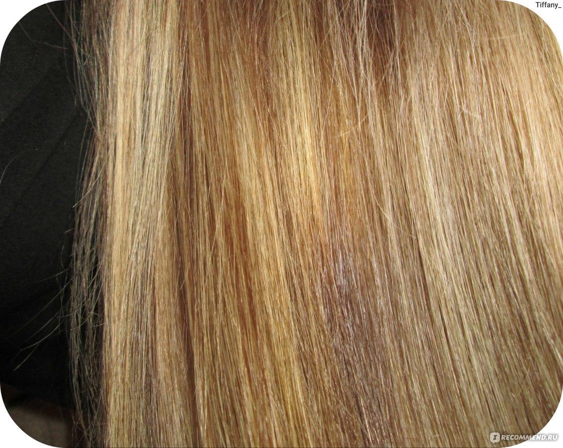 Ламинирование волос кокосовым молоком в домашних условиях 548