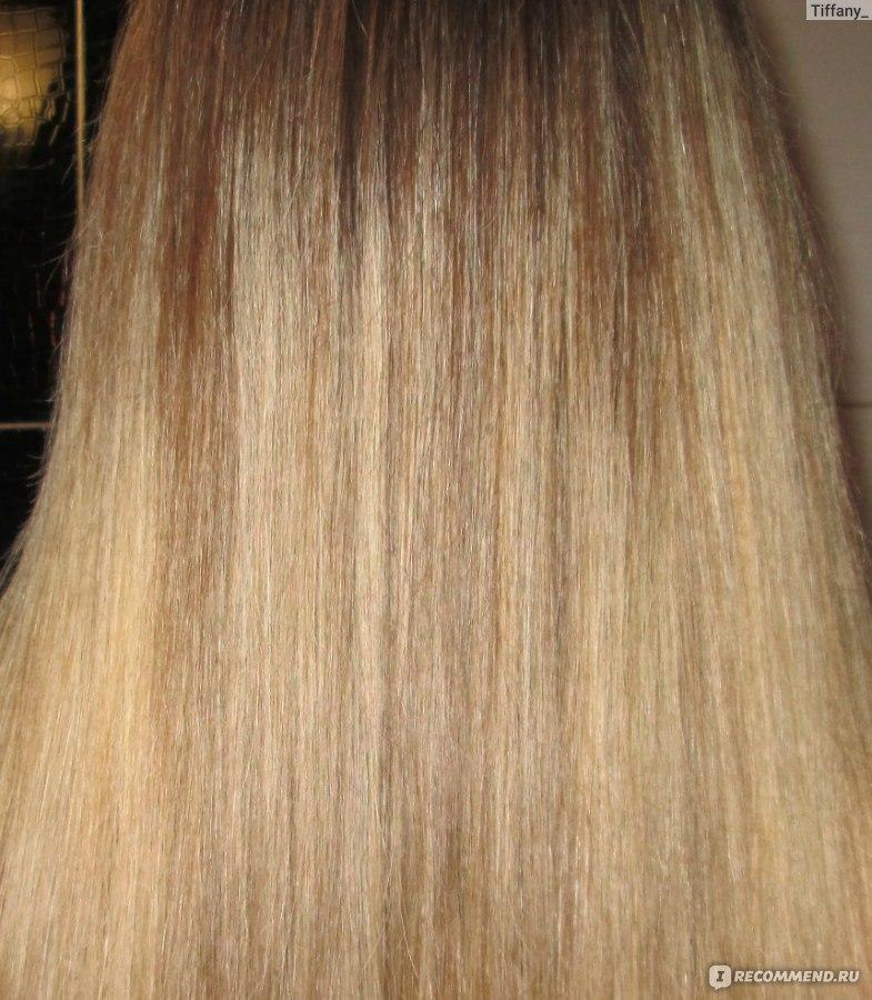 Ламинирование волос кокосовым молоком в домашних условиях 453