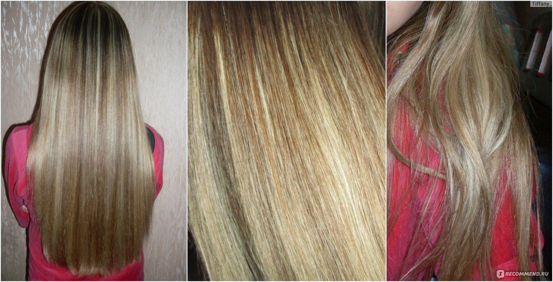 Мелирование волос в домашних условиях поэтапно