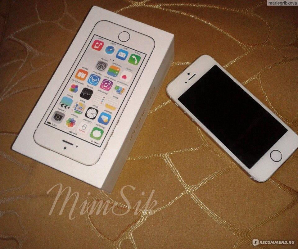 Если iPhone или iPad не видит фото  iBobrru