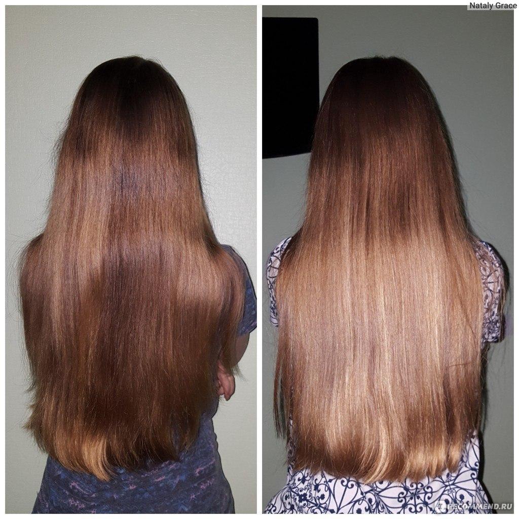 Маски для пористых волос в домашних условиях