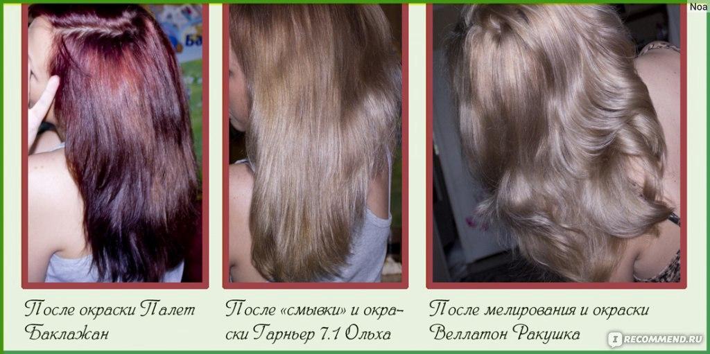 какая краска на темнорусых волосах дает золотмюистый блеск