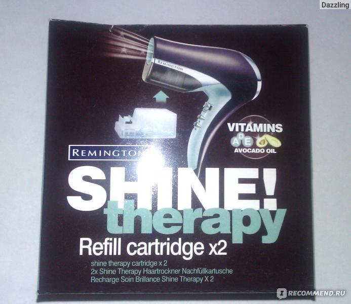 Фен Remington D4444 - «С заботой о волосах  ) »  f8e61c862a3bd