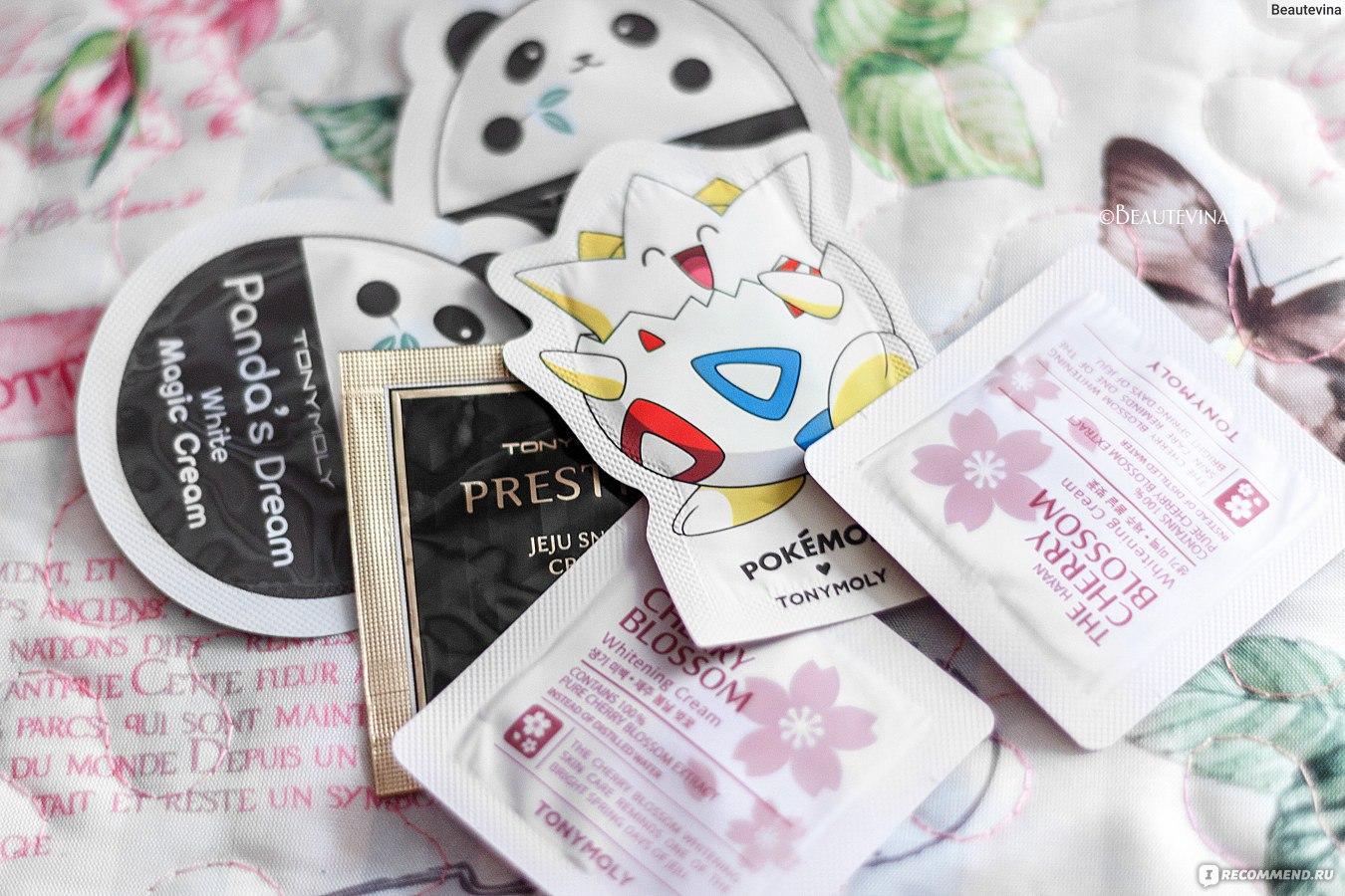 Купить пробники корейской косметики украина мас косметика купить в новосибирске