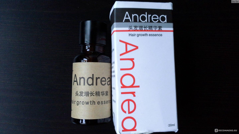 Andrea сыворотка для волос способ применения