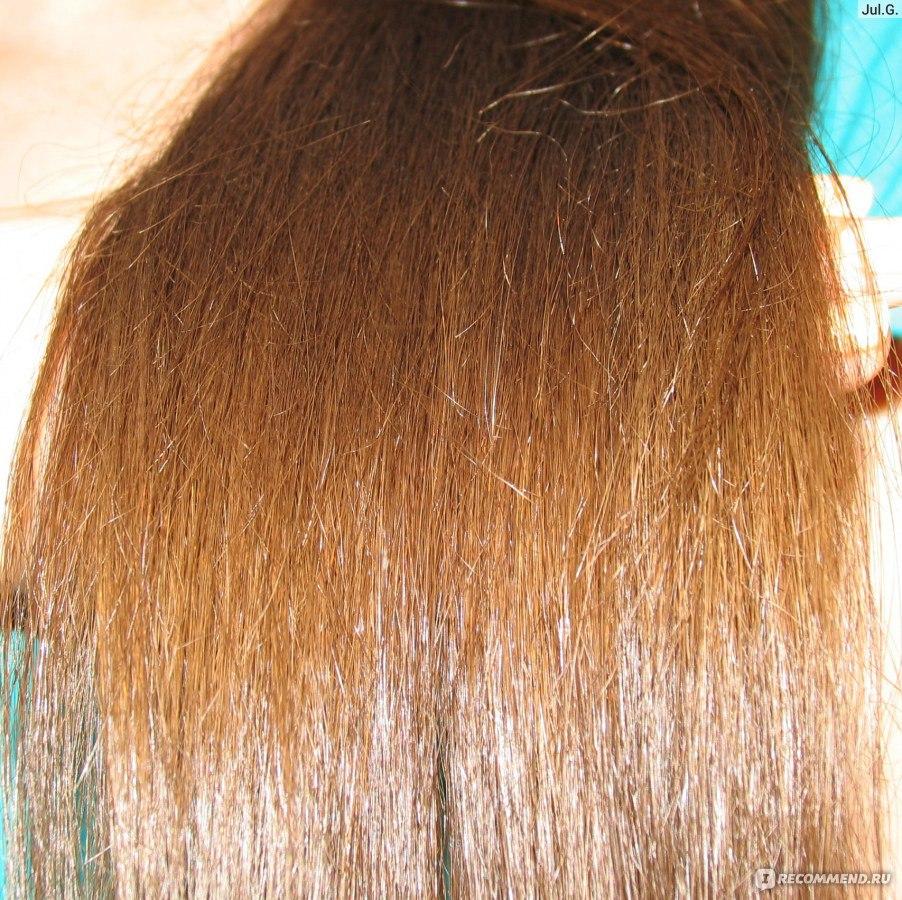 Убрать секущиеся волосы по всей длине в домашних условиях 324