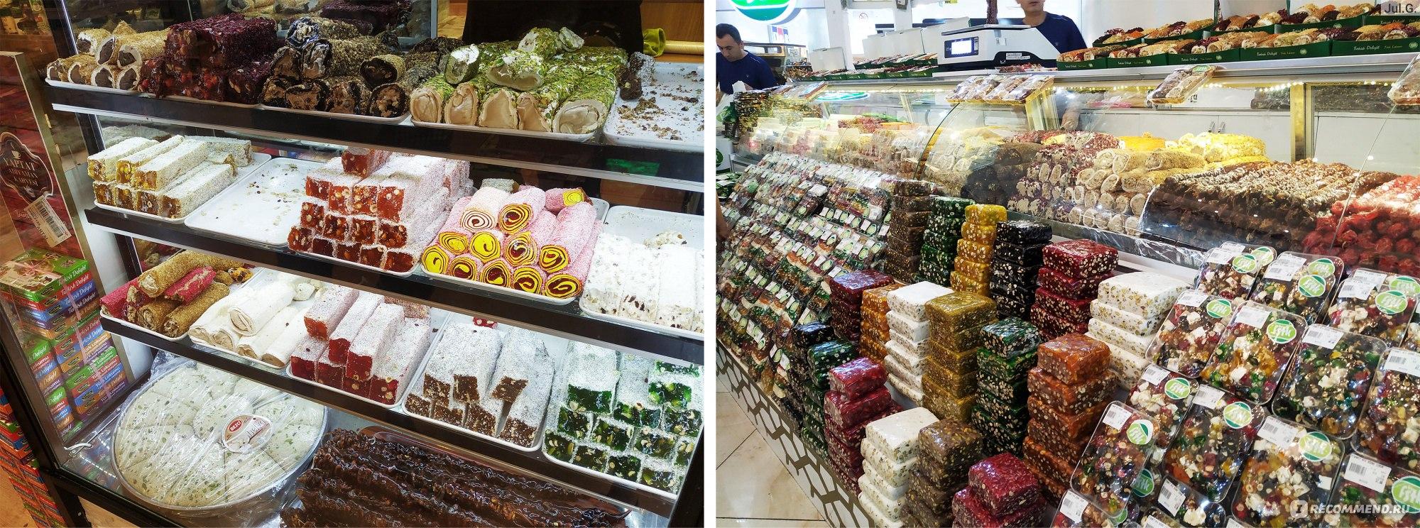 Продажа Магазин Турции