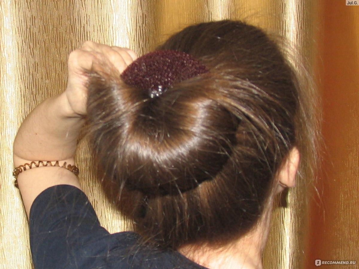 Как сделать чтобы на волосах не было петухов