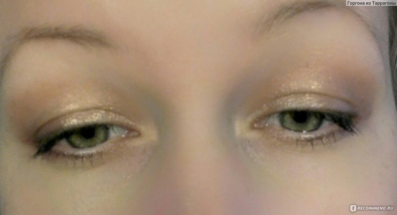 инструкция крема kiko для глаз