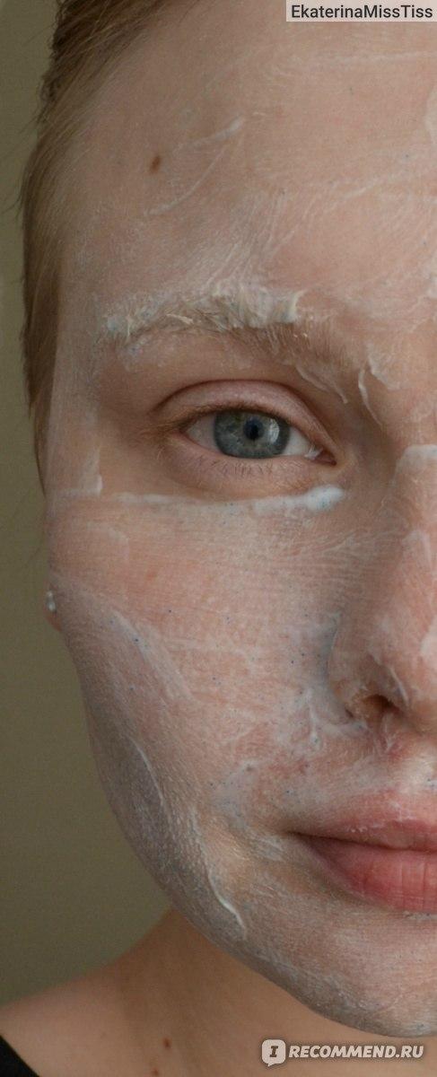 Пилинг для тонкой кожи лица