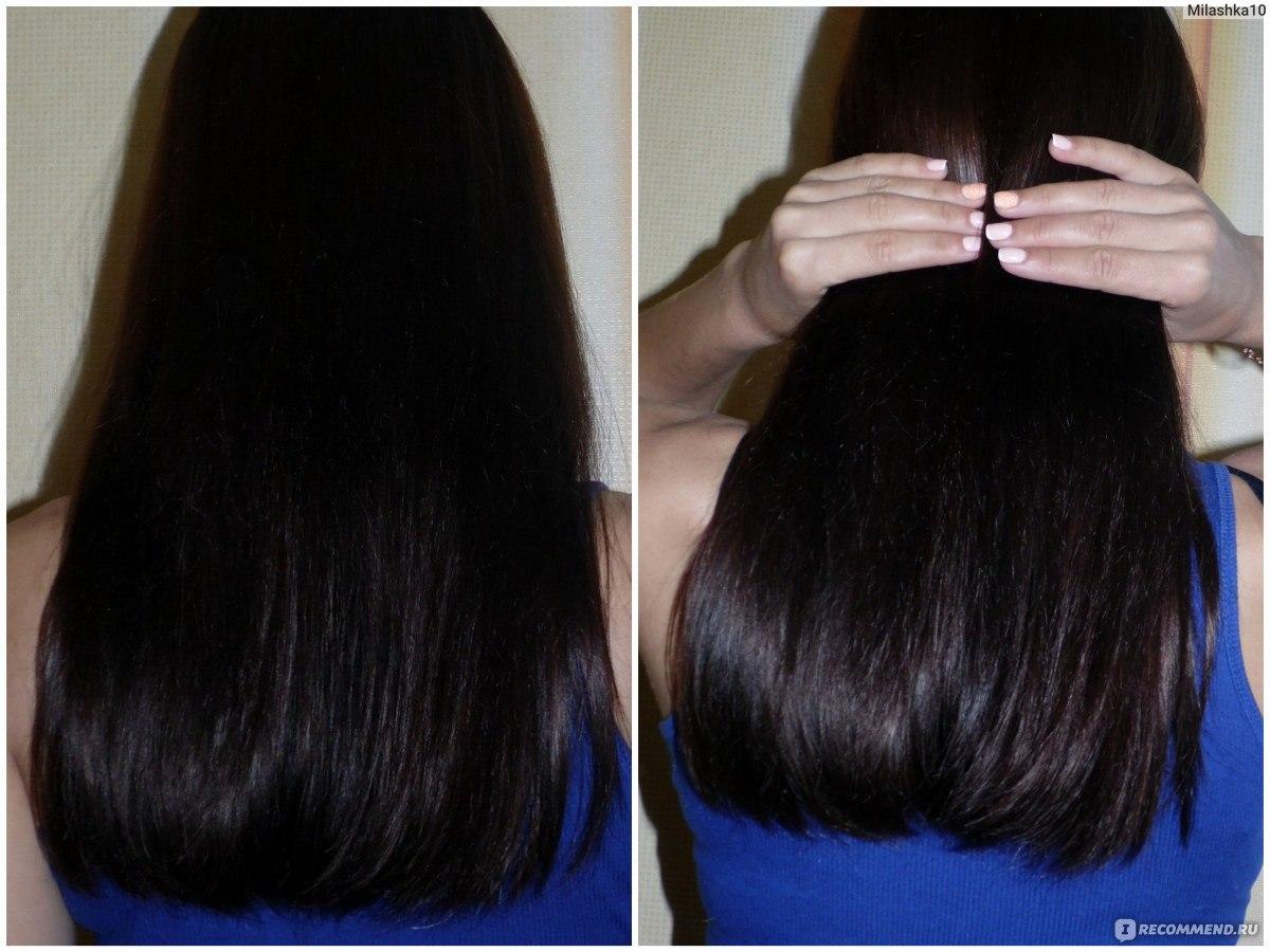 Полировка волос в домашних условиях: как правильно делать самостоятельно 14
