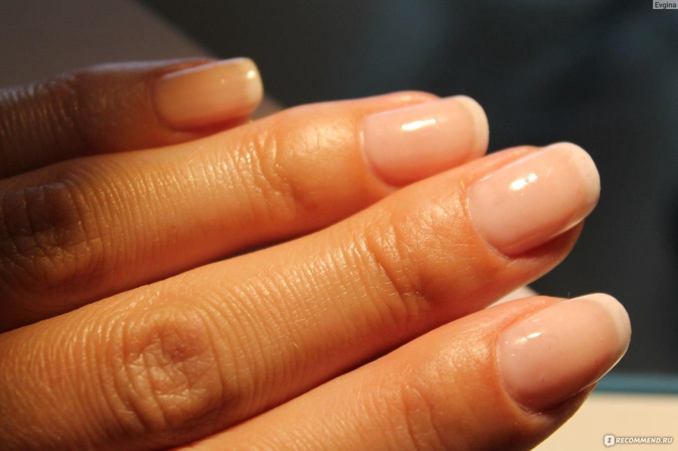Как распарить ногти для маникюра