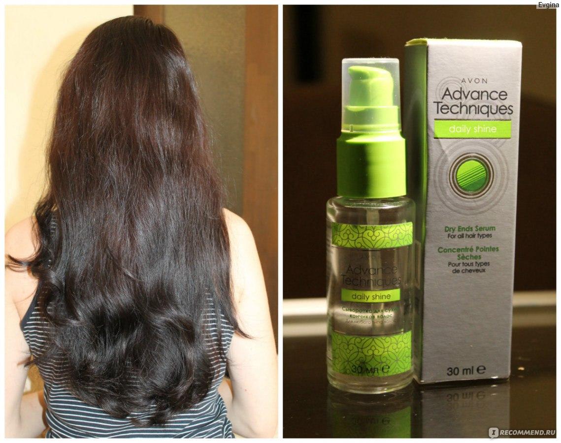 Лечение сухих волос в домашних условиях отзывы