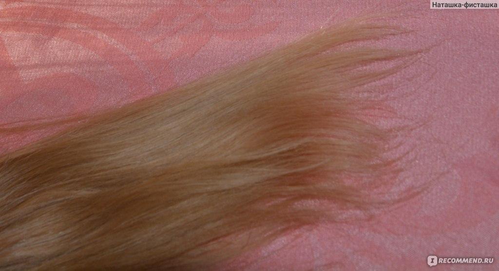 тонкие волосы у девочки  womanru