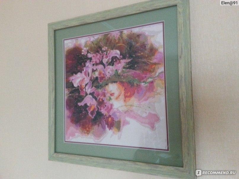 Crosti ru вышивка картин 570