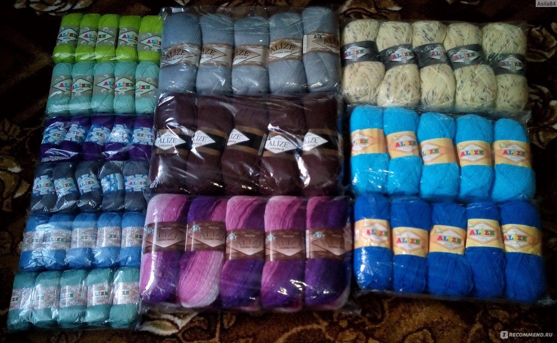 Рукоделие ростов нитки для вязания 16