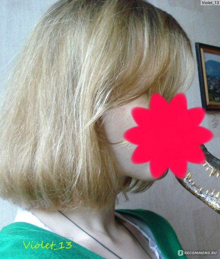 Покрытие для волос CHI Silk Infusion  Отзывы покупателей