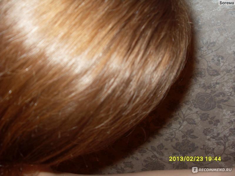 Сильнодействующая маска для волос