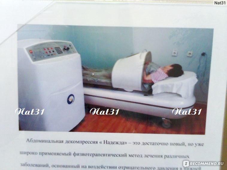 Клиники урологии в Киеве