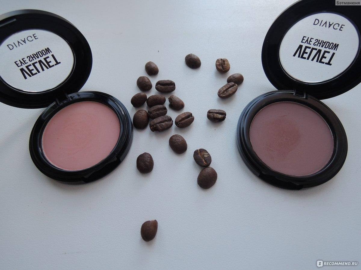 Матовые тени для век фото макияжа