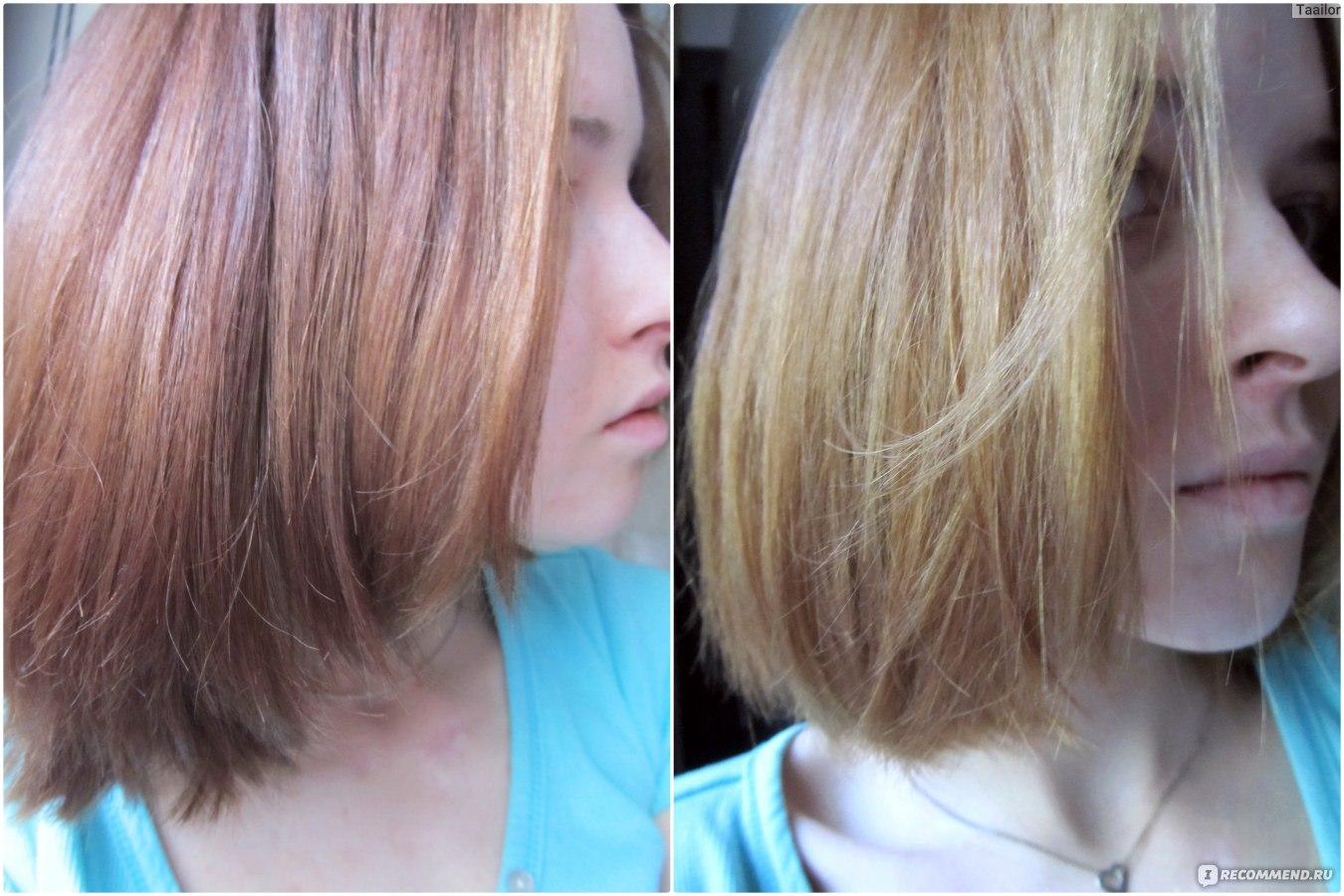 Эмульсия для удаления стойких красок с волос Estel Color 98