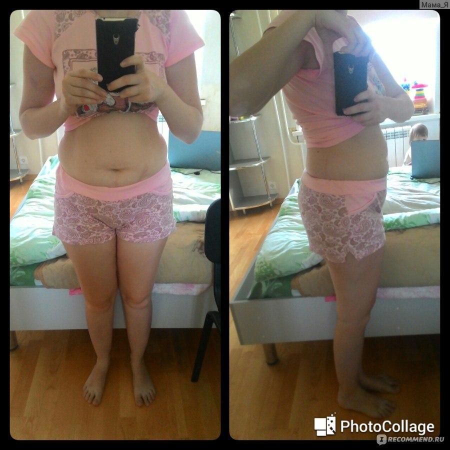 Как похудеть за 2 недели без диет