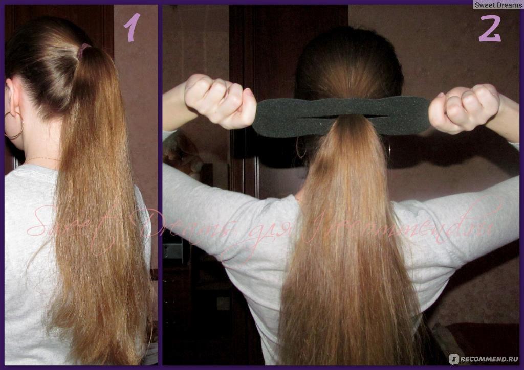 Как сделать так чтобы волосы были вверх