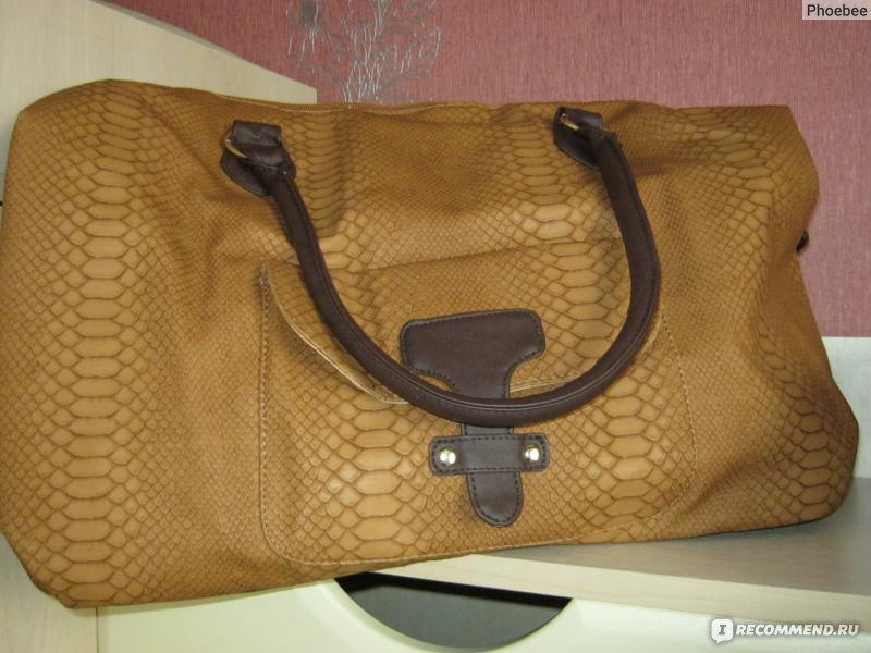 Женская сумка мануэла эйвон отзывы