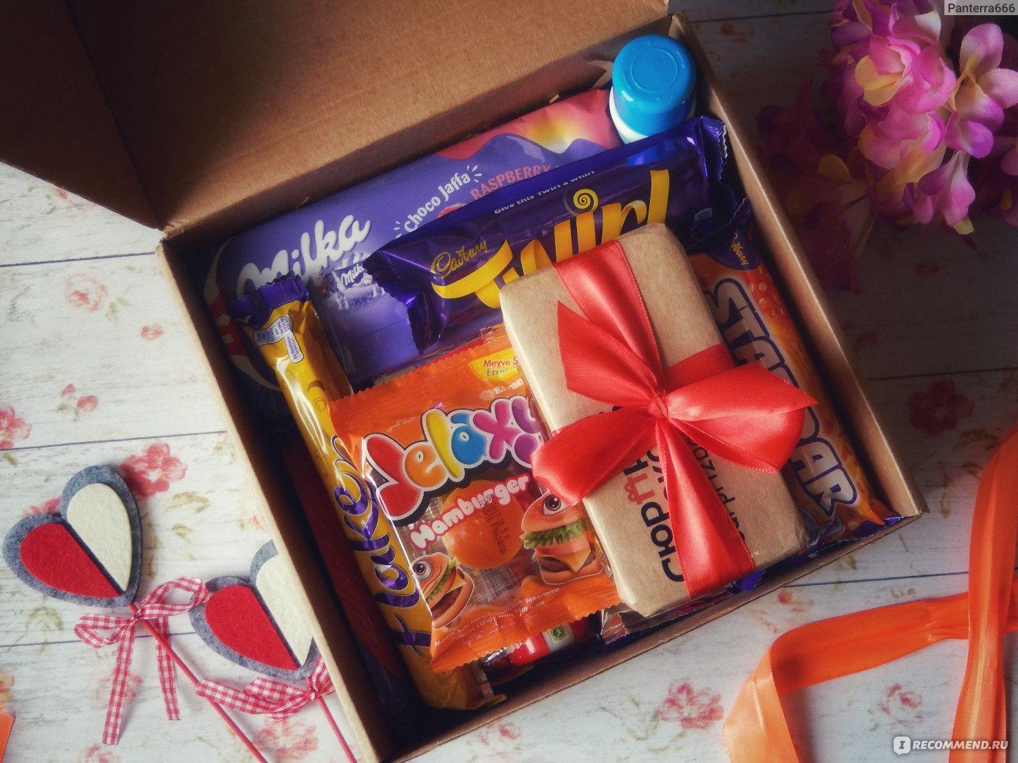 Как приятно удивить: делаем коробочку с сюрпризом своими руками 7
