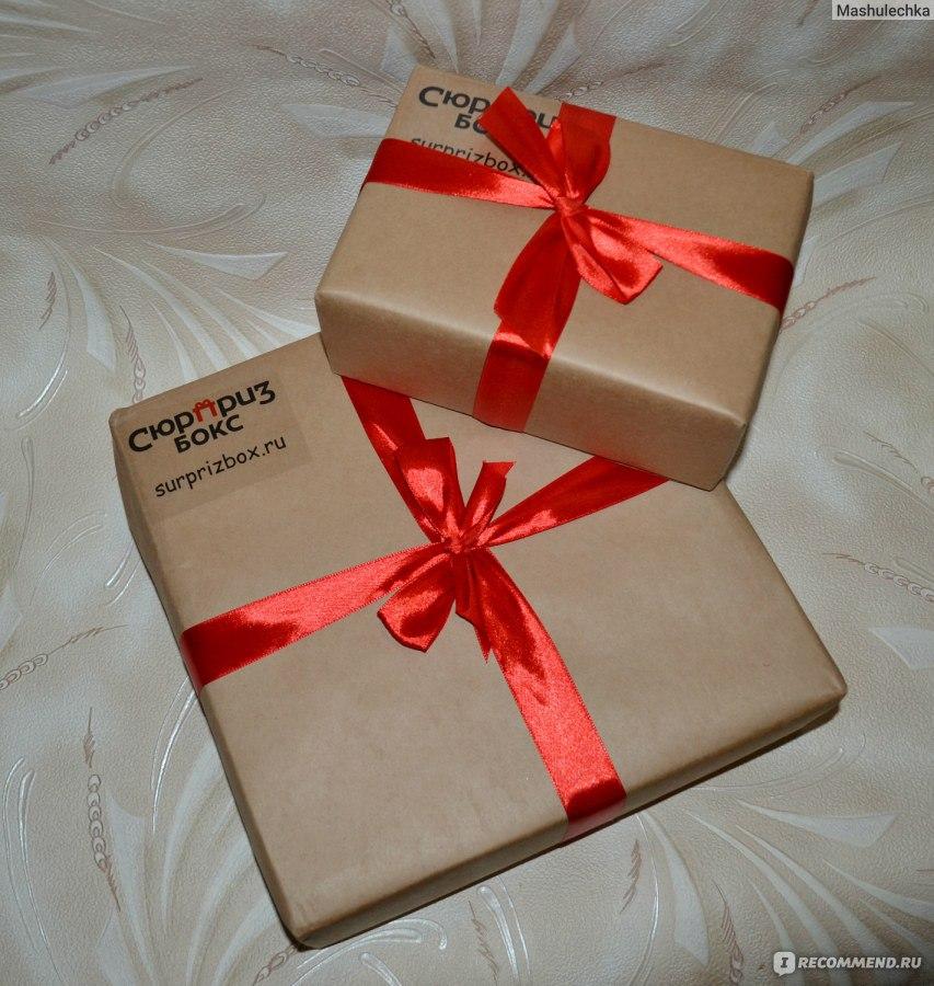 Сайт сюрприз бокс подарки 51