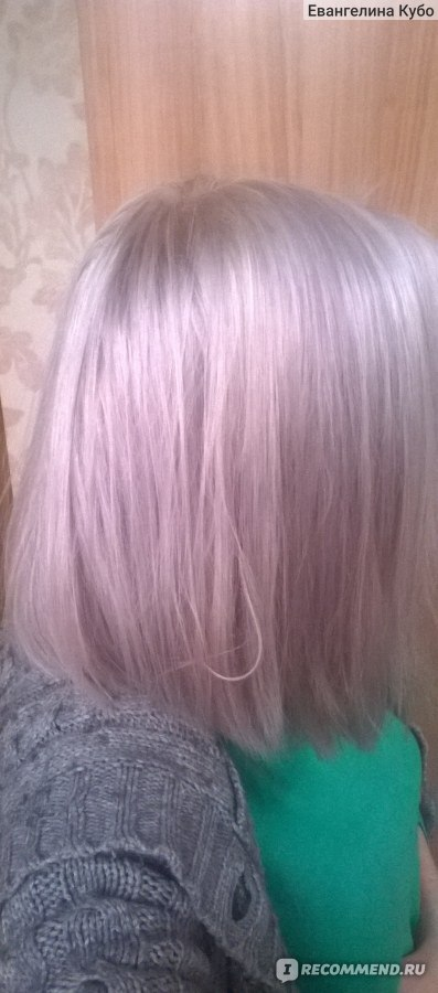 9.16 эстель фото на волосах