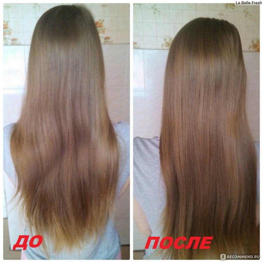 Маска для волос с корицей для осветления