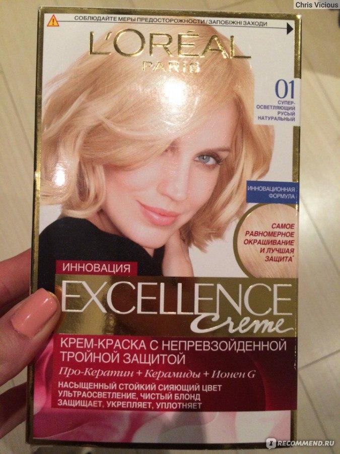 Ингеборга дапкунайте реклама краска для волос